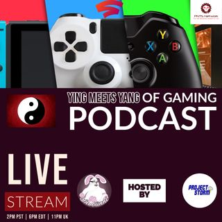 Ying Meets Yang of Gaming Ep 17  Changes Needed for Gaming 2021