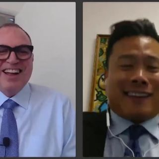 How Justin Yee went from New Agent to 20 Deals a Year!