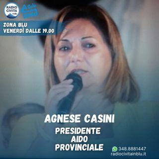 Giornata per la donazione di organi e tessuti, intervista ad Agnese Casini