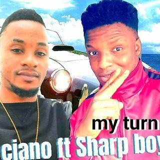 SHARP BOY