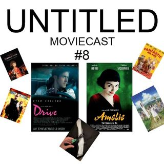 #8: Drive, Amelie, The Best/Worst Movies we Watched in 2020