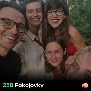 SNACK 258 Pokojovky