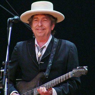 Puntata dedicata a Bob Dylan, in occasione dei suoi 80 anni compiuti lo scorso 24 maggio.