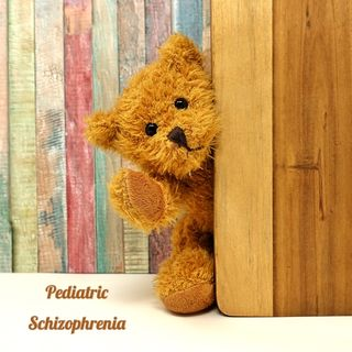 Episode 4 - Pediatric Schizophrenia