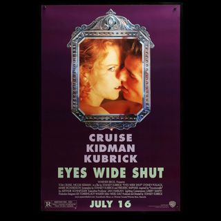 Eyes Wide Shut - I segreti di un genio