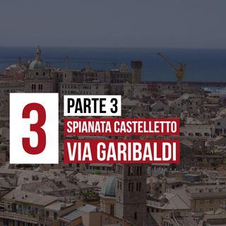 3 parte 3 [arte] Genova è una scenografia vivente con Enrico Musenich