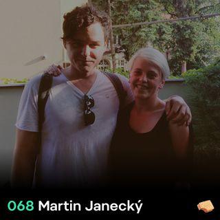 SNACK 068 Martin Janecky