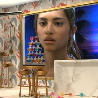 Big Brother 23 (BB23): In the History Cooks
