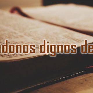 Comportandonos como es digno del evangelio, P. Fernando Montt