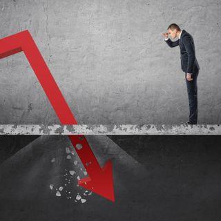 ¡ATENTOS! ¿Estamos a punto de una recesión económica? No te pierdas ni una sola palabra