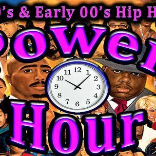 Power Hour Mixx
