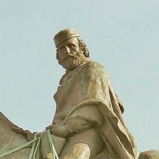 BlitzoCast 084 - Garibaldi y Roma