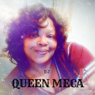 DJ QUEEN MECA **SASSY SATURDAYS**