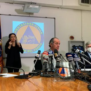 Covid in Veneto, nasce un nuovo Comitato. Idea veterinari per i tamponi rapidi