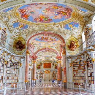 Le librerie e le biblioteche più belle del mondo: un altro viaggio tra bellezza, arte e pagine