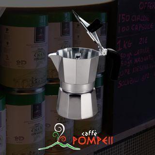 Come preparare il caffè con la moka!