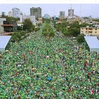 PLD Debe Comenzar A Preparar El Traspaso. Sin Problema En Dominicana