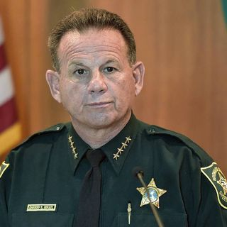 4 Years Later, Alleged Assault by Sheriff Israel's Son Becomes a News Story +