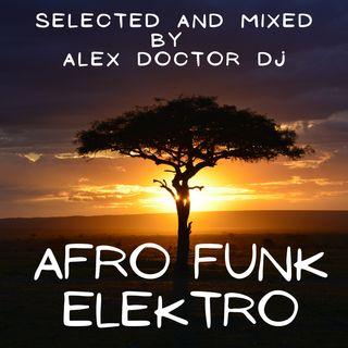 #81 - Afro Funk & Elektro