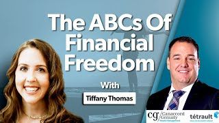 The ABCs Of Financial Freedom With Tiffany Thomas
