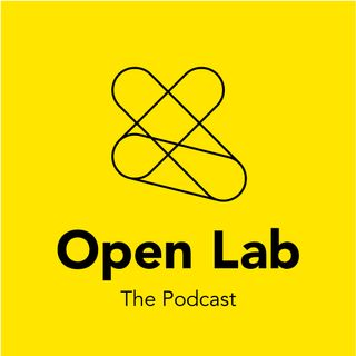 Open Lab The Podcast