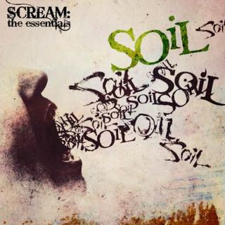 Ryan McCombs From Soil