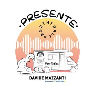 Presente 2 - Davide Mazzanti incontra Lucio Cecchinello