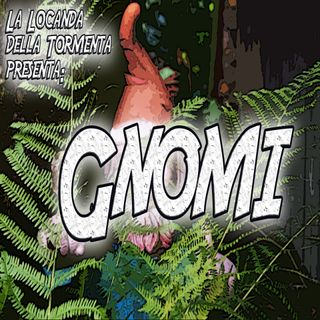 Podcast Storia - Gnomi