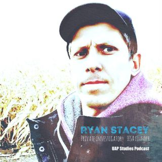 ep16   Ryan Stacey  P. I. & founder of TESA