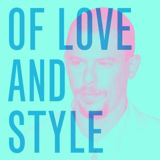 Of love and style - Alexander McQueen e Annabelle Neilson
