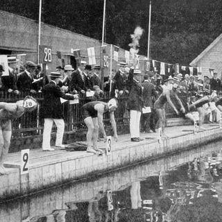 Il nuoto ai giochi Olimpici: 1896/2020 una storia senza fine