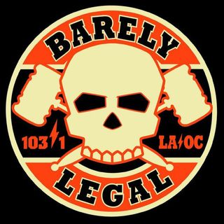 Barely Legal with Joe Escalante