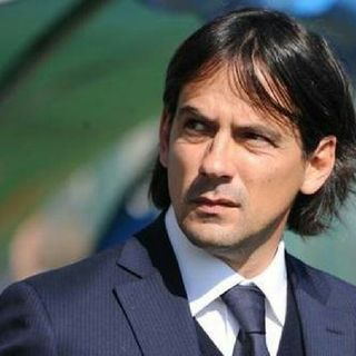 18.15 Simone Inzaghi Conferenza Stampa