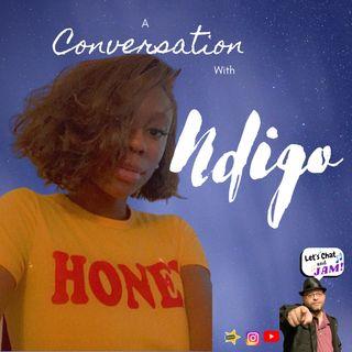 A Conversation With Ndigo