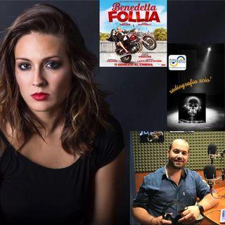 Intervista a Francesca Manzini per Benedetta Follia 13-01-2018