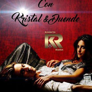 Confidencias a Media Noche  30.10.2020 Rai & Krystal