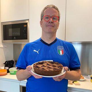 Cake's Anatomy Challenge, sfida ai pasticceri italiani