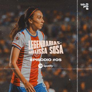 El deporte nos hace ser diferentes - Melissa Sosa