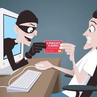 Joel Michalec Show: S1E7 Identity Theft Realities