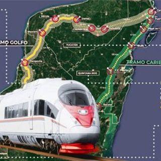 La CNDH pide frenar labores no esenciales del proyecto del Tren Maya