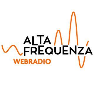 Interplay: Alessandro Florio e la sua chitarra jazz