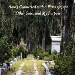 """Diane Richards discusses her book """"Finding Emelyn: How I Connected with a Past Life, the Other Side, and My Purpose"""