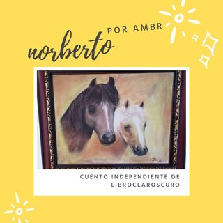 Norberto por AMBR