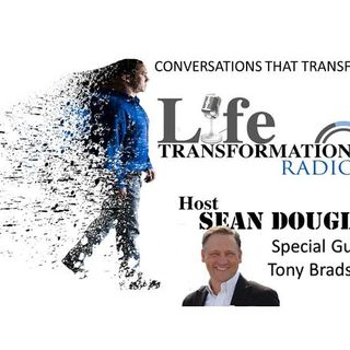 The Millionaire Choice with Author Tony Bradshaw