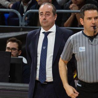 """Txus Vidorreta: """"Hemos puesto la misma energía que pone el Barcelona"""""""