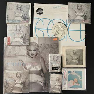 """27 años de """"Secret"""" de Madonna"""