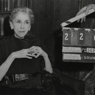 Karen Blixen - The Storyteller