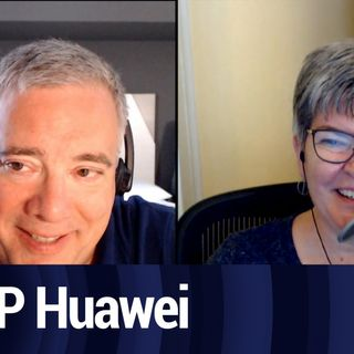 Nobody Loves Huawei (Except Maybe Microsoft) | TWiT Bits