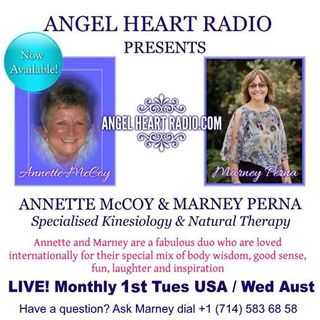 Anxiety In Children - Signs & Strategies For Assistance - Annette & Marney