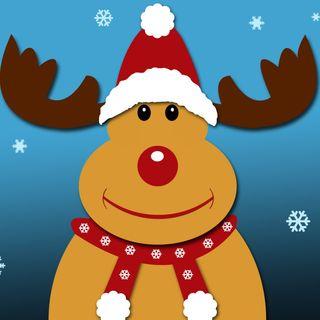 Relaxing Christmas Music for Kids #2 💖💖